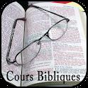 Cours Biblique Gratuit icon