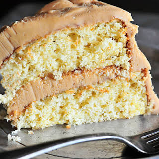 Cake Salted Butter Recipes.