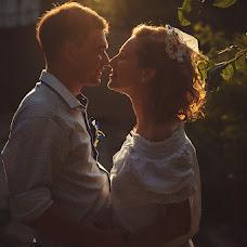 Wedding photographer Aleksandra Suvorova (suvorova). Photo of 02.10.2014