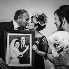 Fotografo di matrimoni Eliseo Regidor (EliseoRegidor). Foto del 14.04.2018