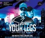 2nd Annual Show Your Legs Activation Party : Amaros PTA