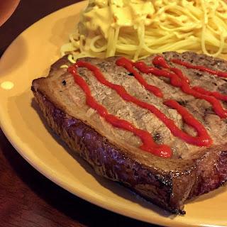 Phat Smoked Pork Chops
