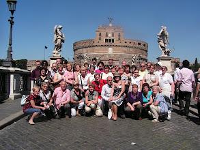 Photo: Rzym - Zamek Świętego Anioła