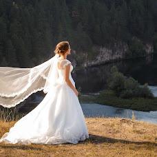 Wedding photographer Andrey Matrosov (AndyWed). Photo of 27.08.2016