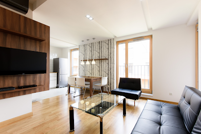 Exclusive Apartment Hotel Krakow