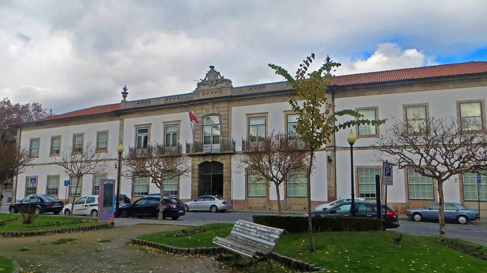 Câmara de Lamego ativa Plano de Contingência para o COVID-19