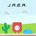 J.A.E.R. icon