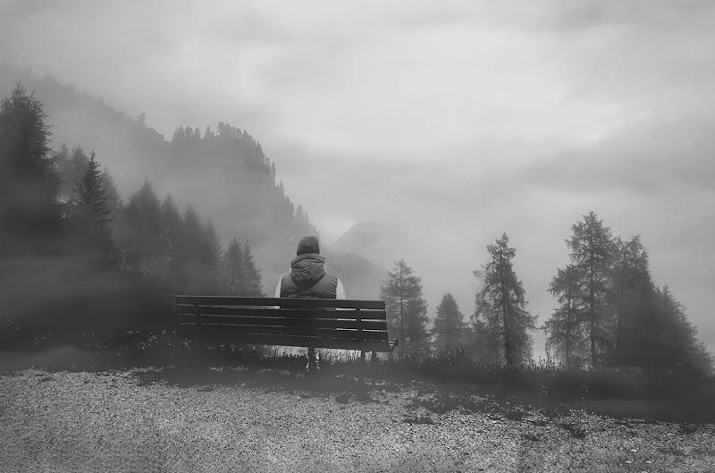 Malinconica solitudine di Marlak