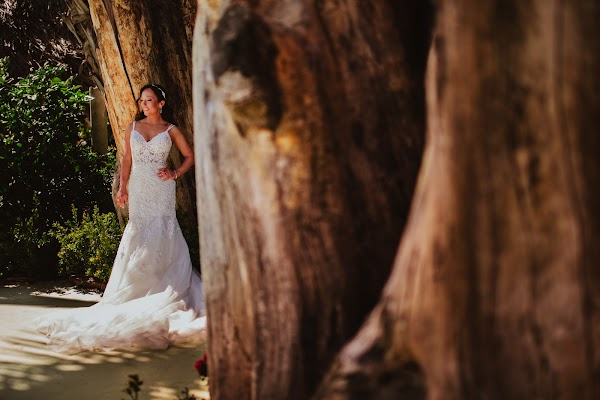 Fotógrafo de bodas Jorge Mercado (jorgemercado). Foto del 16.04.2018