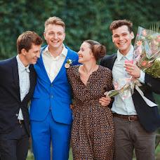 Wedding photographer Daniil Klyagin (blowup). Photo of 27.10.2015
