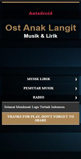 Download Ost Anak Langit Mp3 Terbaru Google Play Softwares