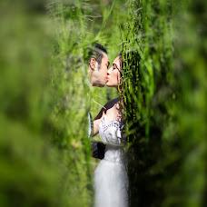 Wedding photographer Sam Tan (depthofeel). Photo of 14.01.2015