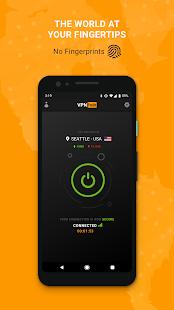無料VPN - Android用VPNhub:いいえログ、いいえ心配