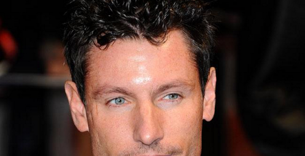 Dean Gaffney is banned from driving