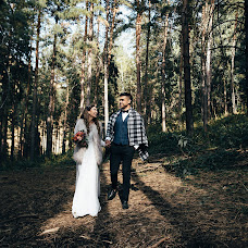 Wedding photographer Ruslan Mashanov (ruslanmashanov). Photo of 03.11.2017