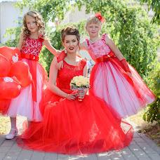 Wedding photographer Oksana Khitrushko (olsana). Photo of 03.10.2016