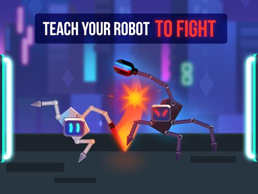 Robotics screenshot 13
