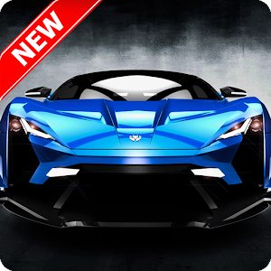 Supercar Wallpaper Android Apps On Google Play
