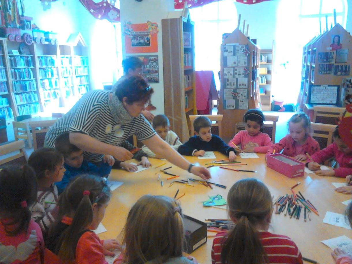 VFK Gyermekkönyvtár