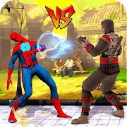 Ultimate battle fighting games