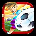 Juegos de Fútbol Amateur icon