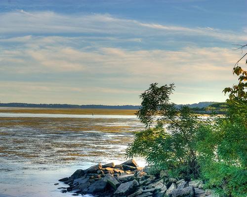 Photo: Chesapeake Bay