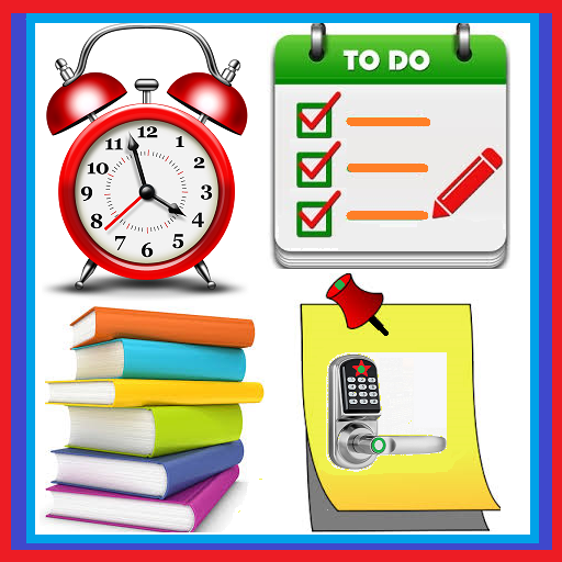 To Do List Notes Alarm Pro