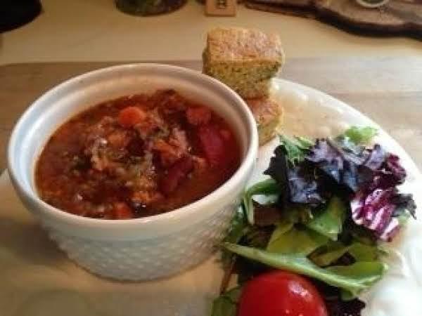 Black Forest Soup Recipe