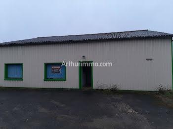 locaux professionels à Tavaux (39)