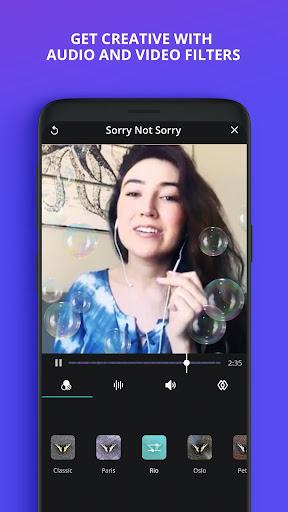 Smule - The Social Singing App 7.2.1 screenshots 5