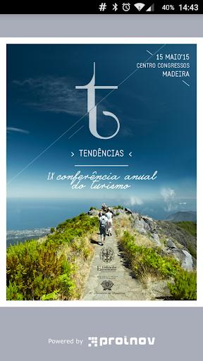 Conferência Anual do Turismo