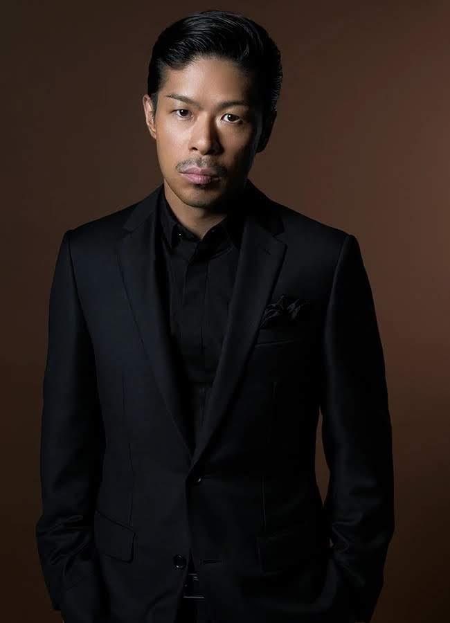 Matsumoto Toshio/松本利夫
