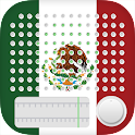 Mexican Radio FM & AM Live icon