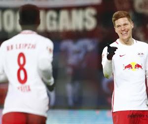 """Duitser van RB Leipzig toont zijn groot hart: """"Mijn loon mag gebruikt worden voor de medewerkers van de club"""""""