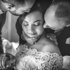 Wedding photographer Vincenzo Ingrassia (vincenzoingrass). Photo of 11.05.2017