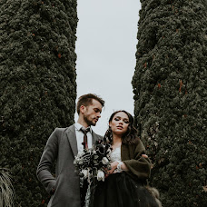 Wedding photographer Aleksandr Vizovickiy (Vizovi). Photo of 15.02.2017