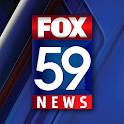 FOX59 icon