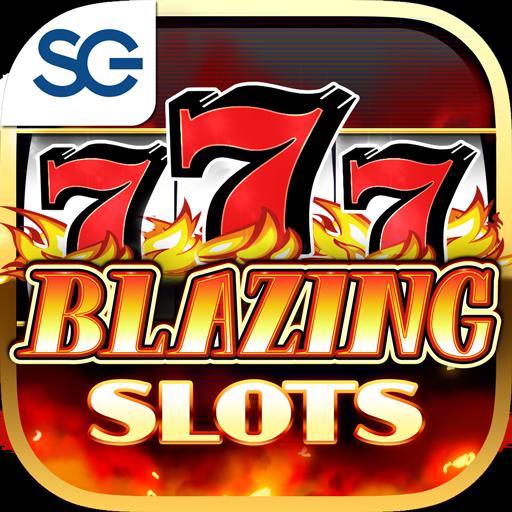 Blazing 7s™ Casino Slots - Free Slots Online (game)