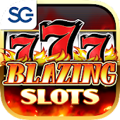 Blazing 7s™ Casino Slots - Free Slot Machines