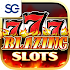 Blazing 7s™ Casino Slots - Free Slots Online