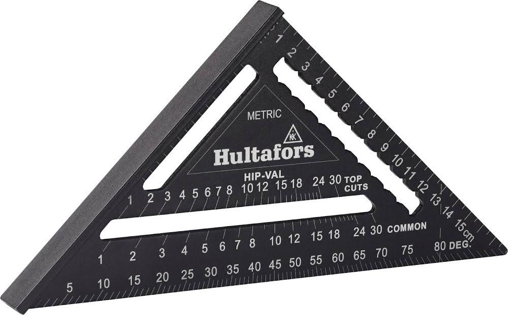Snabbvinkel Hultafors - känd från TV