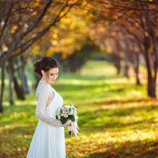 Wedding photographer Nailya Safina (SafinaN). Photo of 19.09.2015
