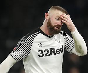 Wayne Rooney prend position et souhaite la fin du VAR en Premier League