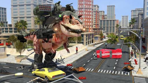 Dinosaur Hunt : Free Dinosaur Games 1.3 screenshots 2