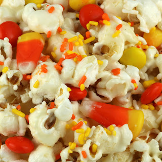 Popcorn Candy Corn Mix Recipes
