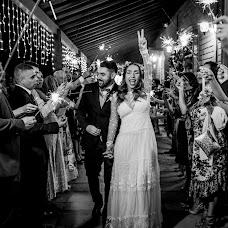 Wedding photographer Jorge Duque (jaduque). Photo of 16.10.2018