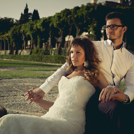 Wedding photographer Pavel Smyshlyaev (PavelSM). Photo of 11.09.2015