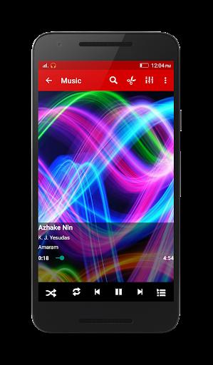 Music Player 1.0.6 screenshots 7