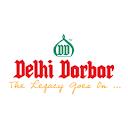 Delhi Darbar Dhaba, Sector 46, Chandigarh logo