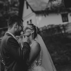 Wedding photographer Tomas Paule (tommyfoto). Photo of 02.11.2018